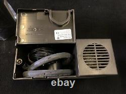 01-06 BMW E46 M3 Emergency Tire kit Air Compressor Inflating Run Flat Pump