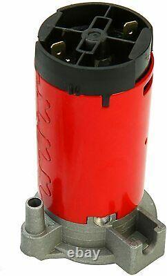 12V 150DB Single Trumpet Air Horn Compressor Kit For Van Train Car Truck Boat