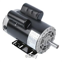 5HP SPL 3450 RPM Air Compressor 60Hz Electric Motor 208-230V 4600KW 56HZ Kit