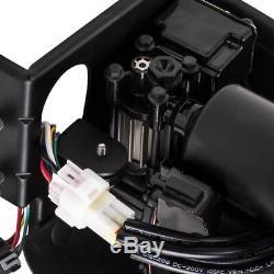 5x AIR RIDE SUSPENSION SHOCKS Kit FOR CHEVROLET GMC CADILLAC ESCALADE 00-14