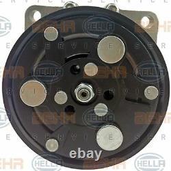 8FK 351 125-751 HELLA Compressor air conditioning
