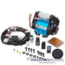 ARB Air Compressor 12v & Deluxe Tyre Inflation Kit CKMA12