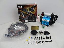 ARB Air Compressor CKMA12 Includes FREE E-Z Tire Deflator & Pump Up Kit