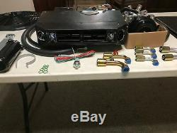 A C Add On Ac Kit Universal Under Dash Evaporator Compressor Air Conditioner Kit