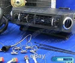 A/c Kit Universal Under Dash Evaporator Air Conditioner 432-1 No Compressor