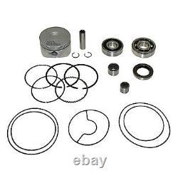 Air Compressor Reman Kit for Mercury All X-Ref#