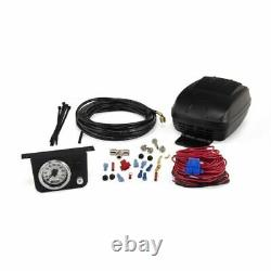 Air Lift 25804 Air Shock Controller Compressor Kit For Ram ProMaster City NEW