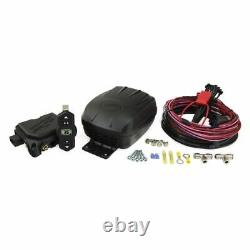Air Lift 25980 On-Board Vehicle Air Compressors Wireless 12V DC Kit NEW