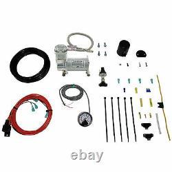 Air Lift Air Bag Kit Combo 01-10 Gm Silverado Sierra 2500 3500 Load Lifter 5000