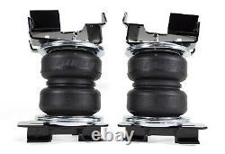 Air Lift LoadLifter5000 Air Bags & Wireless Compressor for 15-20 Ford F150 4x4