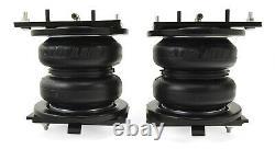 Air Lift LoadLifter 7500XL 57589 Air Bags Wireless Compressor for 14-21 Ram 2500