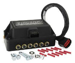 Air Lift Performance 3S 1/4 Air Ride Management Kit Only No Tank No Compressor
