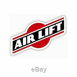 Air Lift Suspension Air Bag & Single Path Air Compressor Kit for F350 Super Duty