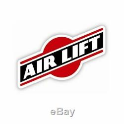 Air Lift Suspension Air Bag & Wireless Air Compressor Kit for Ford F150 4WD/RWD
