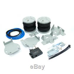 Air Suspension KIT with Compressor for Ford Transit 2014-2020 FWD 4000kg