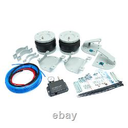 Air Suspension KIT with Compressor for Iveco Daily 35 S-L 2014-2020 RWD 4000kg