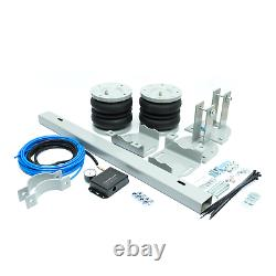 Air Suspension KIT with Compressor for Renault Mascott 1999-2007 RWD 7500kg