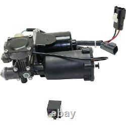 Air Suspension Kit For 2006-13 Range Rover Sport 05-09 LR3 10-16 LR4 LR016403