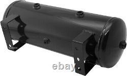 Air Suspension Kit/System for Truck/Car Bag/Ride/Lift, 200psi Compressor, 3G Tank