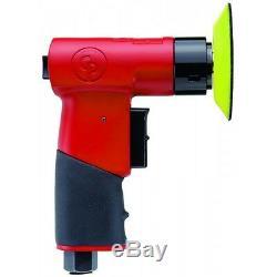 CP7200S Chicago Pneumatic 2 3 Air Pistol Sander Kit