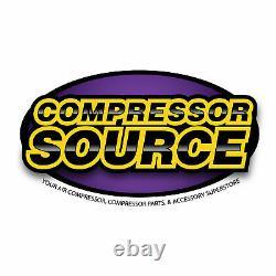 Coleman Powermate / Sanborn Piston / Cylinder Replacement Repair Kit 048-0105