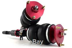 Complete Air Suspension System with Air Lift 3P 27687 Kit fits 2003-08 nissan 350z