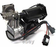 Discovery 3 4 Air Compressor Pump & Dryer Main Repair Kit Land Rover Hitachi
