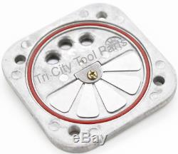E103497 Air Compressor Valve Plate Kit Porter Cable OEM