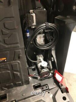 Fabworks Adventure Air Compressor Kit Polaris RZR PRO XP 4 Seater 2020-Current