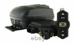 Firestone 2355 Ride Rite Air Bags Air Lift Air Compressor for 04-15 Nissan Titan