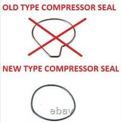 For Audi A6 A8 S8 Q7 Vw Touareg Wabco Air Suspension Compressor Pump Seal Kit