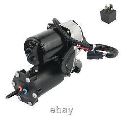 For Land Rover Discovery 3 Hitachi Type Air Suspension Compressor Pump BRANDNEW