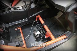 Full Metal Fabworks Adventure Air Compressor Kit Can-am Maverick X3
