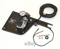 Full Metal Fabworks Adventure Air Compressor Kit Yamaha Yxz 1000r
