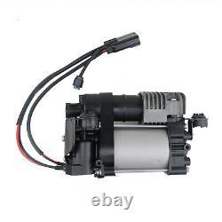Full Suspension Air Struts + Springs + Compressor Kit Dodge RAM 1500 13-19 5pcs