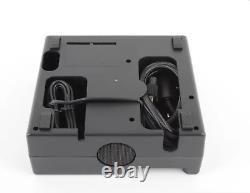 Genuine Mercedes Air Pump Tire Compressor Tirefit + sealant 620 ml kit 12V car