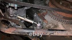 Jaguar XJS 3.6 XJ Air Conditioning up-grade Kit -Sanden compressor + ancil's