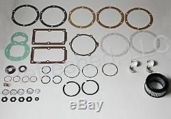Kellogg American 321 Tune Up Kit Air Compressor Parts