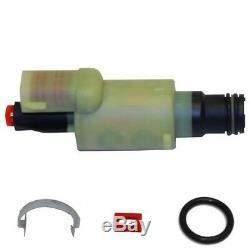 Lincoln Towncar 90-97& 03-11 Rear Air Suspension Kit-Compressor & Solenoids