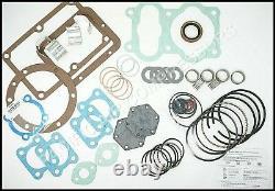 Quincy 325 Roc 9q & Up Rebuild Kit Tune Up Kit Air Compressor Part # K325c