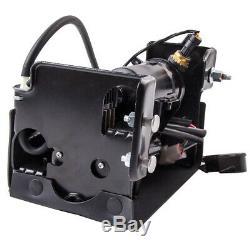 Rear Suspension Air Shocks & Compressor Kit for Cadillac Escalade 07-14 19300071