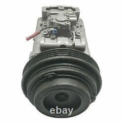 Reman Compressor Kit Fits Mazda Miata 1.8L 94 95 96 97 99 00 2001 2002 2003 2004