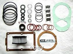 Saylor-beall Model 705 Rebuild Kit Air Compressor Parts Fits Model 705