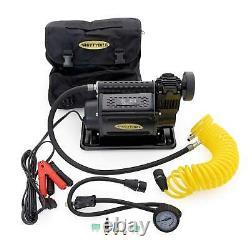 Smittybilt 2780 Air Compressor Portable Kit 12v / 150psi / 2.54 CFM/ 72 LPM