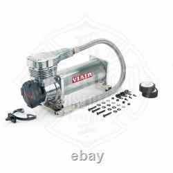 VIAIR 485C Platinum Compressor 48500 Air Ride Suspension Airbag bagged Lowered
