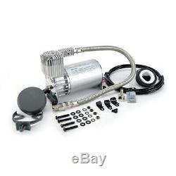 Viair 275C 152 psi Compressor Kit 25% Duty Sealed 27520