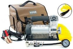 Viair 400P 12V 150 PSI Compact Portable Air Compressor Kit 40043