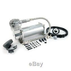 Viair 450C 150 PSI MAX 100% Duty Cycle Compressor Kit 45040
