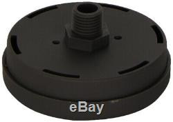 Viair Dual Black 444C 200 PSI Max Air Compressor Kit FREE AVS water trap