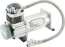 150 Psi Compresseur D'air De 1/4 Kit De Tuyau Pour De Train Cors / Sac Suspension Vxc8101